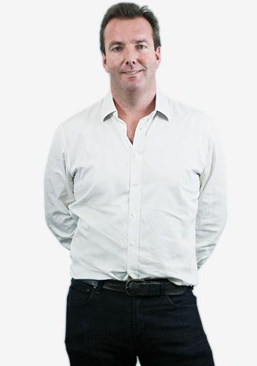 Jason Mackay