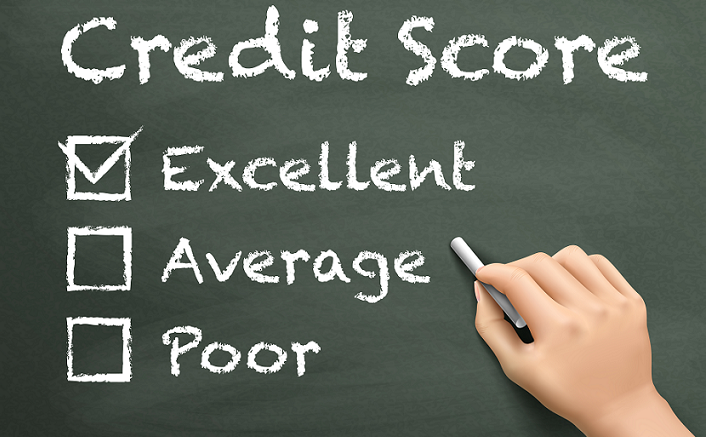 how to get your credit rating