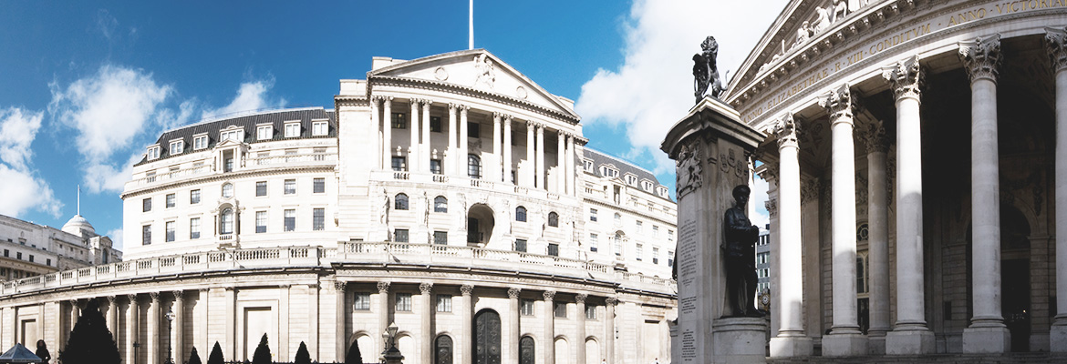 Will the Bank of England look to raise base rates in the near future?