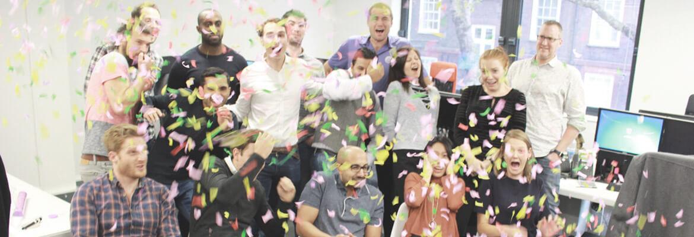 Lending Works has now lent over £50 million!