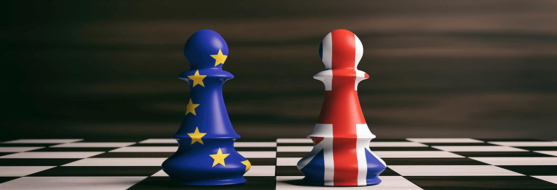 Brexit Chessboard