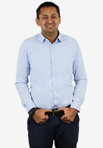 Luis Felipe Farfan