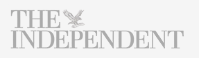 The Independent Logo for Lending Works Quote