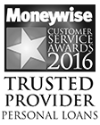 Moneywise Award Trust Provider Personal Loans - Lending Works